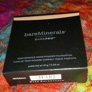 Bare Pro Pressed Foundation Powder Fawn